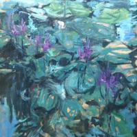 pond-series-no8