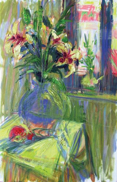 flower-series-no-4-2007